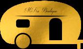 MiKa Boutique Logo